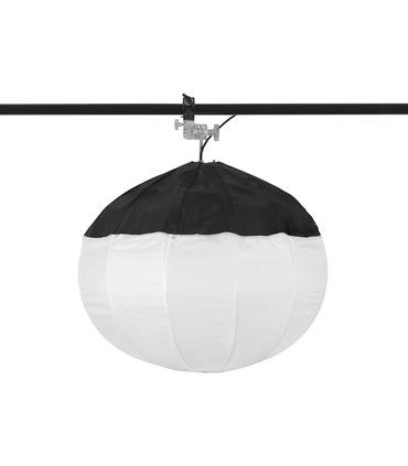 Studio Tungsten Light Soft CineBall T2000 Lantern Light