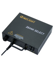 External 2-Bank Ballast for CineFlo