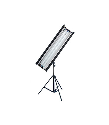 CineFlo 4FT 2Bank - select Portable Light