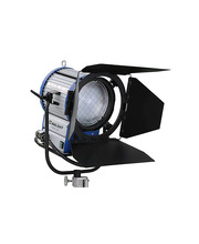 Studio Fresnel Light HMI Compact 2500W Kit