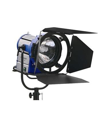 Light Studio HMI PAR 1200W Kit