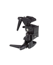 038 Video Grip Accessory Double Pro Clamp