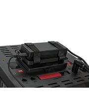 Universal V-Lock Holder for Power Adapters