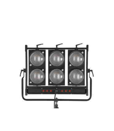 Maxi Brute Six Light 6000 watts