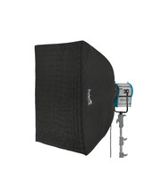 Softbox Kit for Junior Fresnel 2000W - 120x120 cm