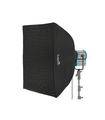 Softbox Kit for Junior Fresnel 2000W - 120x120 cm
