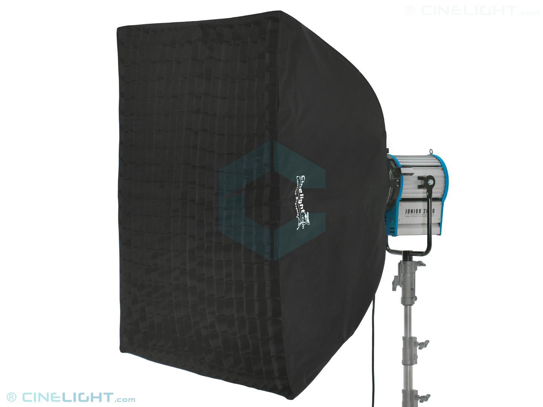 Softbox Kit - 120x120cm