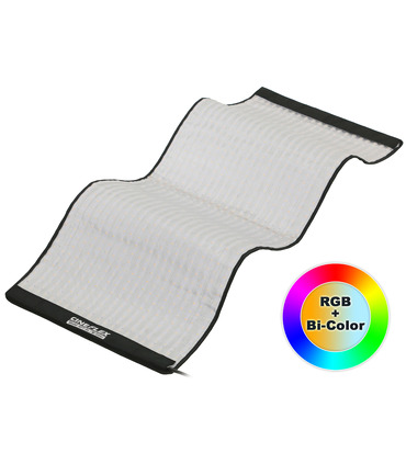 "CineFLEX HUE ""4FT-2L"" (RGB + Bi-Color)"