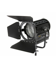 Studio LED Fresnel 200W Bi-Color