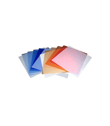 Filter Pack 30.5 x 30.5 cm - Variety