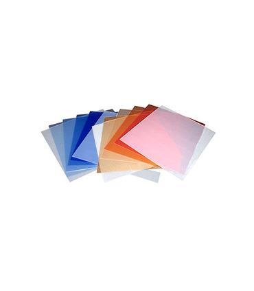 Filter Pack 30.5 x 30.5 cm - Vivid