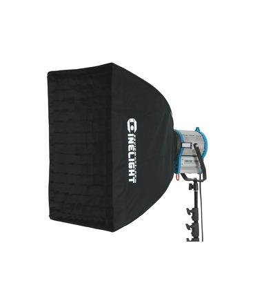 Softbox Kit for Junior Fresnel 1000W - 80x60 cm