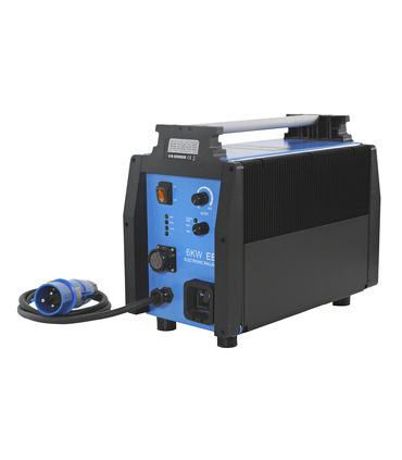 Electronic HMI ballast - 6000 watts