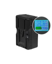 V-Lock Battery 280Wh 14.8V Digital Display
