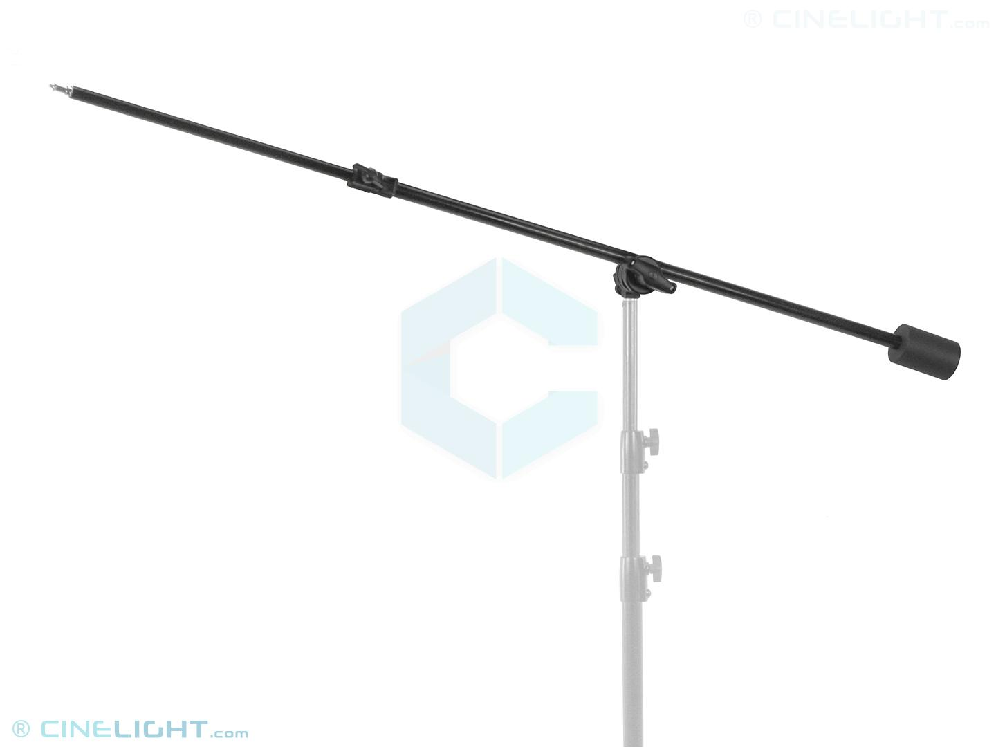 Boom Arm with 3Kg Counterweight