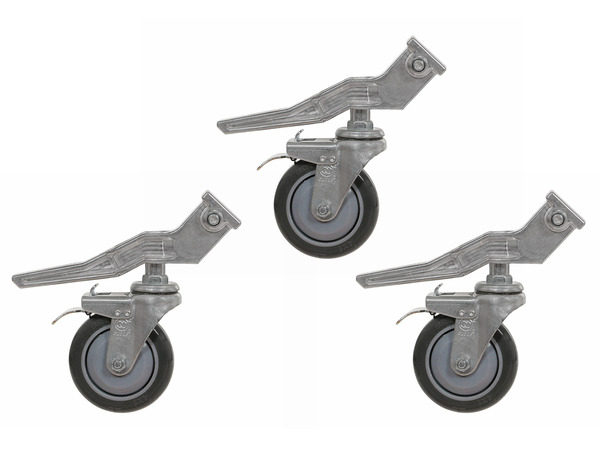 Wheels for Light Stand