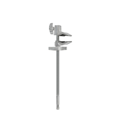 Vise Clamp with 16 mm Pin & Receiver - Long