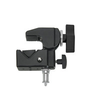 Pro Clamp with 16 mm spigot