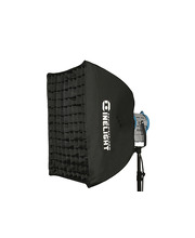Softbox Kit for Junior Fresnel  650W - 70x50 cm
