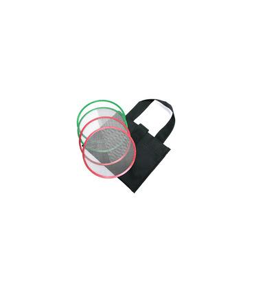 Scrim Kit - Junior 300 watts