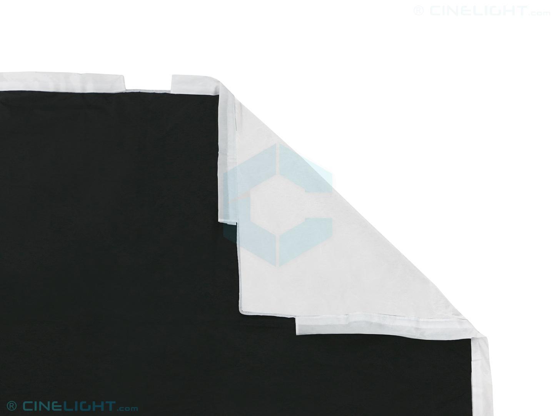 Black & White Fabric