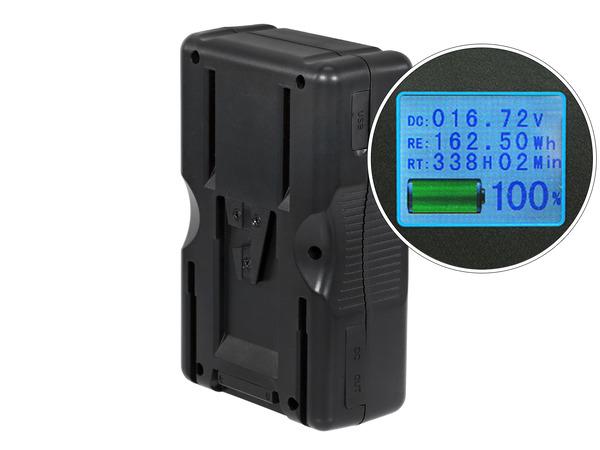V-Lock Battery 160Wh