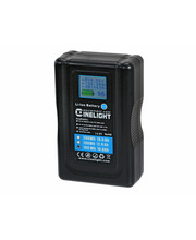 Cinema V-Lock Battery 160Wh 14.8V Digital Display