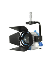 Studio Fresnel 650 watts - Pole Operated