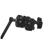 Cinelight Studio Grip Head with Lever - black