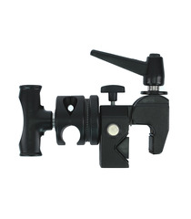 Pro Clamp with Grip Head