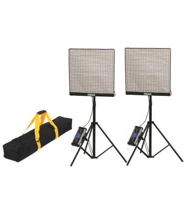 "CineFLEX ""XL"" 150W Bi-Color 2-Light Kit"