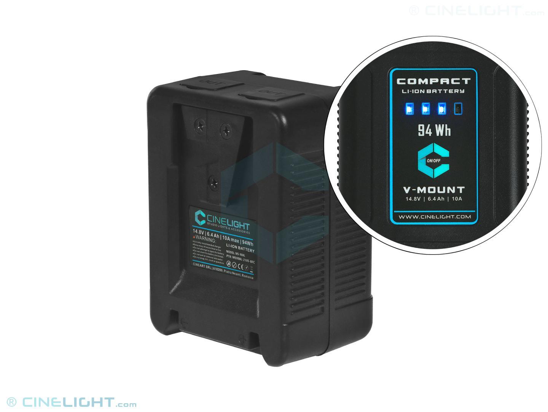 V-Lock Battery 94Wh 14.8V - Mini