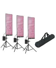 "CineFLEX HUE ""4FT-2L"" (RGB + Bi-Color) Kit"