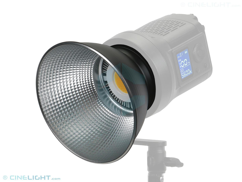 Intensifier Reflector 4X