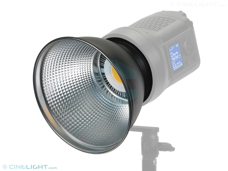 Intensifier Reflector 6X