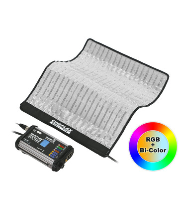 Studio LED Light Panel CineFLEX L Bi-C RGB