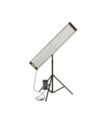 Studio Light LED CineFLEX 4FT Bi-C