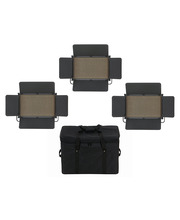 Studio LED Panels 3 x CineLED EVO L Bi-C Kit