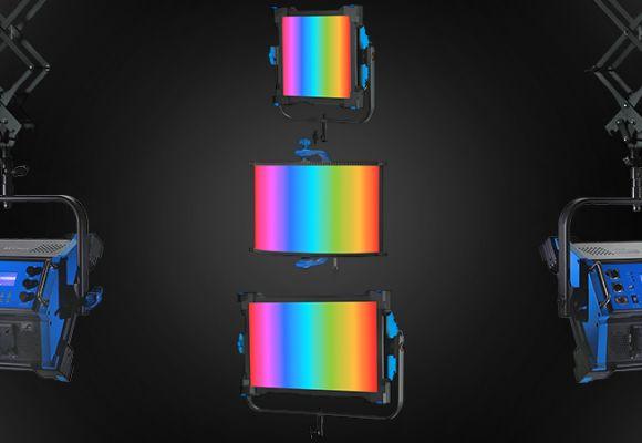 RGB Lighting Basics for Creative Setups