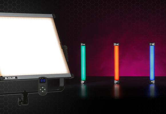 LED Tube vs LED Panel and why do you need them both